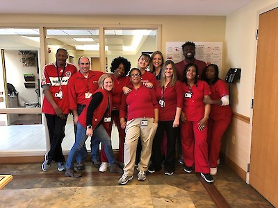 Touchpoints at Bloomfield, iCare Management, Congestive Heart Failure, American Heart Month