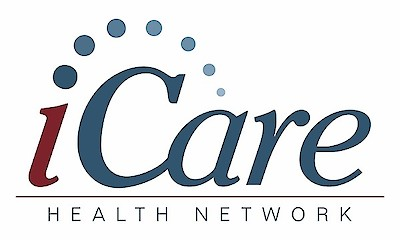 iCare Health Network logo, iCare Management, LLC, Touchpoints Rehab,